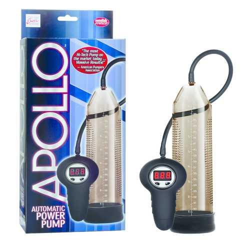 (D) APOLLO AUTO POWER PUMP SMO