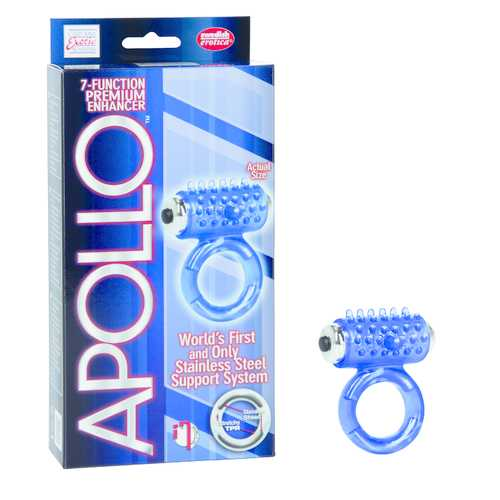 APOLLO 7 FUNCTION ENHANCERS BLUE