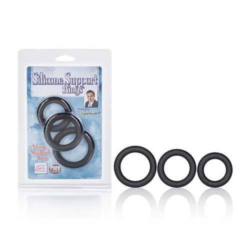 DR JOEL SILICONE SUPPORT RING