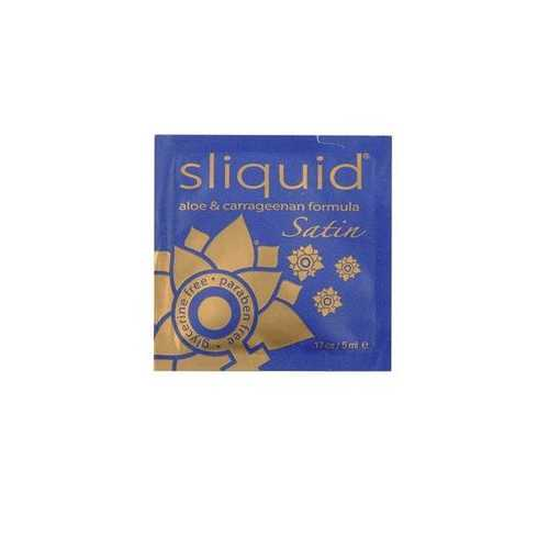SLIQUID SATIN PILLOW PACKS BULK 200PCS