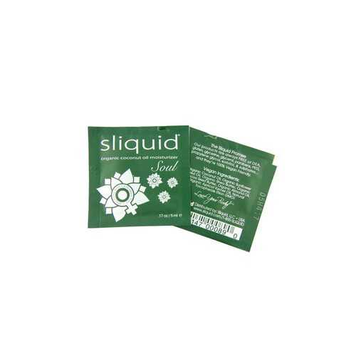SLIQUID SOUL 200PC PILLOW PACK