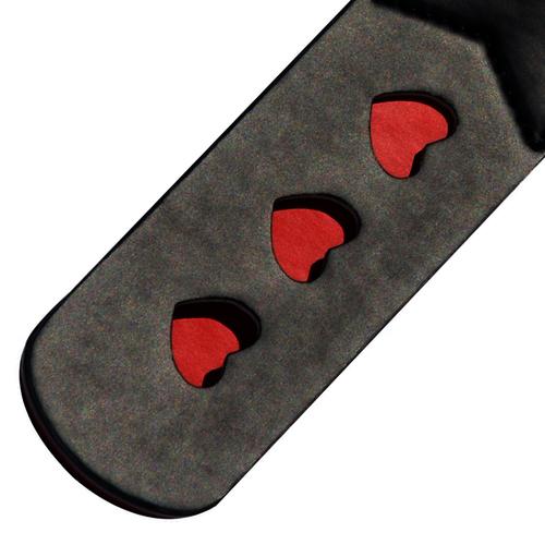 SEX & MISCHIEF HEART PADDLE RESTRAINT