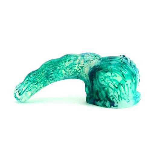 GEE WHIZZARD GREEN MARBLE (NET)