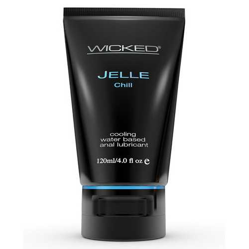 WICKED JELLE CHILL 4 OZ