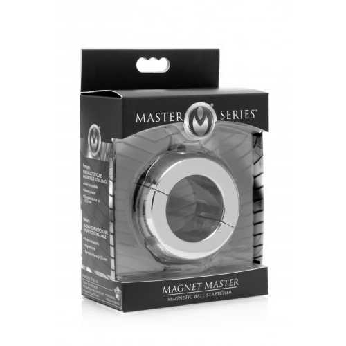 MASTER SERIES MASTER MAGNETIC BALL STRETCHER