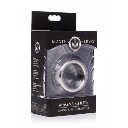 MASTER SERIES MAGNA-CHUTE MAGNETIC BALL STRETCHER
