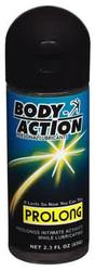 BODY ACTION PROLONG 2.3 OZ