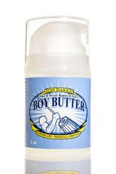 BOY BUTTER H2O MINI 2 OZ PUMP