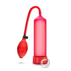 PERFORMANCE VX101 ENHANCEMENT PUMP RED
