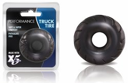 PERFORMANCE TRUCK TIRE