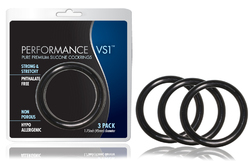 PERFORMANCE RINGS SILICONE COCKRINGS