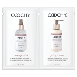 COOCHY PEONY PROWESS DUO FOIL 24 PC DISPLAY