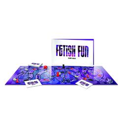 FETISH FUN GAME