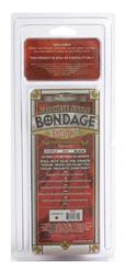 BONDAGE ROPE RED COTTON