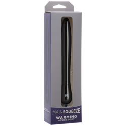 MAIN SQUEEZE WARMING ACCESSORY BLACK