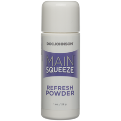 MAIN SQUEEZE REFRESH POWDER FOR USE WITH ULTRASKYN 1 OZ