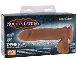 NOCHES LATINAS 8IN REALISTIC