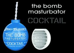 THE BOMB MASTURBATOR COCKTAIL