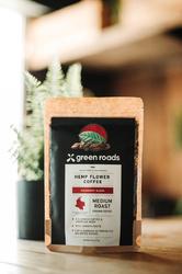 FOUNDERS BLEND HEMP FLOWER COFFEE 2.5 OZ (NET)