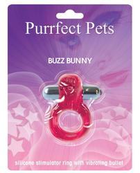 PURRFECT PET BUNNY MAGENTA