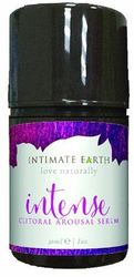 INTIMATE EARTH INTENSE CLITORAL SERUM 30ML