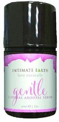 INTIMATE ORGANICS GENTLE CLITORAL SERUM 30ML