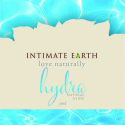 INTIMATE EARTH HYDRA GLIDE FOIL PACK 3ml (EACHES)