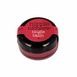 NIPPLE NIBBLERS TINGLE BALM RASPBERRY RAVE 3G