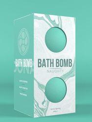DONA BATH BOMB NAUGHTY SINFUL SPRING 140G