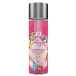 JO H2O CANDY SHOP COTTON CANDY 2 OZ (Out Mid Jul)