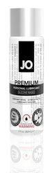 JO 2 OZ PREMIUM SILICONE WARMING LUBRICANT (Out Mid Oct