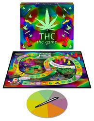 THC GAME