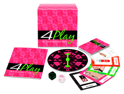 4 PLAY GAME SET(out June)