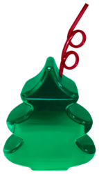 CHRISTMAS TREE CUP