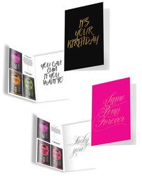 NAUGHTY NOTES GREETING CARD PREPACK