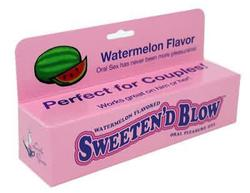 SWEETEND BLOW WATERMELON