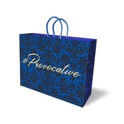 #PROVOCATIVE BIG GIFT BAG