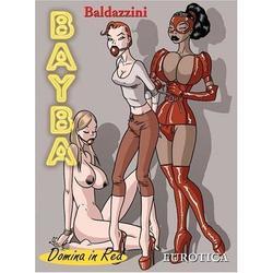 (WD) BAYBA #03 (COM)