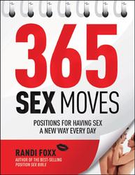 365 SEX MOVES (NET)
