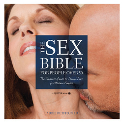 SEX BIBLE FOR PEOPLE OVER 50 (NET)