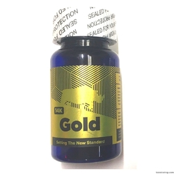 14K GOLD 6PC BOTTLE (NET)