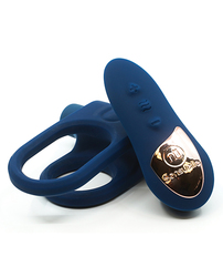SENSUELLE SILICONE R/C XLR8 NAVY BLUE