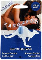 KANGAROO FOR HIM MEGA 3000 (EACHES)(NET)