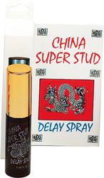 CHINA SUPER STUD DELAY SPRAY