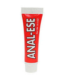 ANAL-ESE CREAM CHERRY .5 OZ