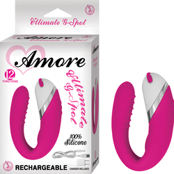(WD) AMORE ULTIMATE G SPOT PIN