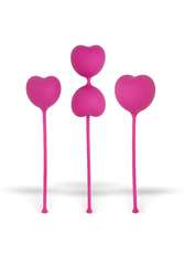 LOVELIFE FLEX KEGELS SET OF THREE (NET)