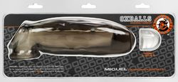 MIGUEL UNCUT COCKSHEATH OXBALLS SMOKE (NET)