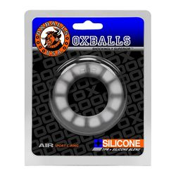 AIR AIRFLOW COCKRING OXBALLS SILICONE/TPR BLEND COOL ICE (NET)