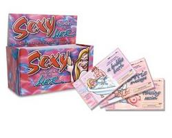 VOUCHERS FOR HER